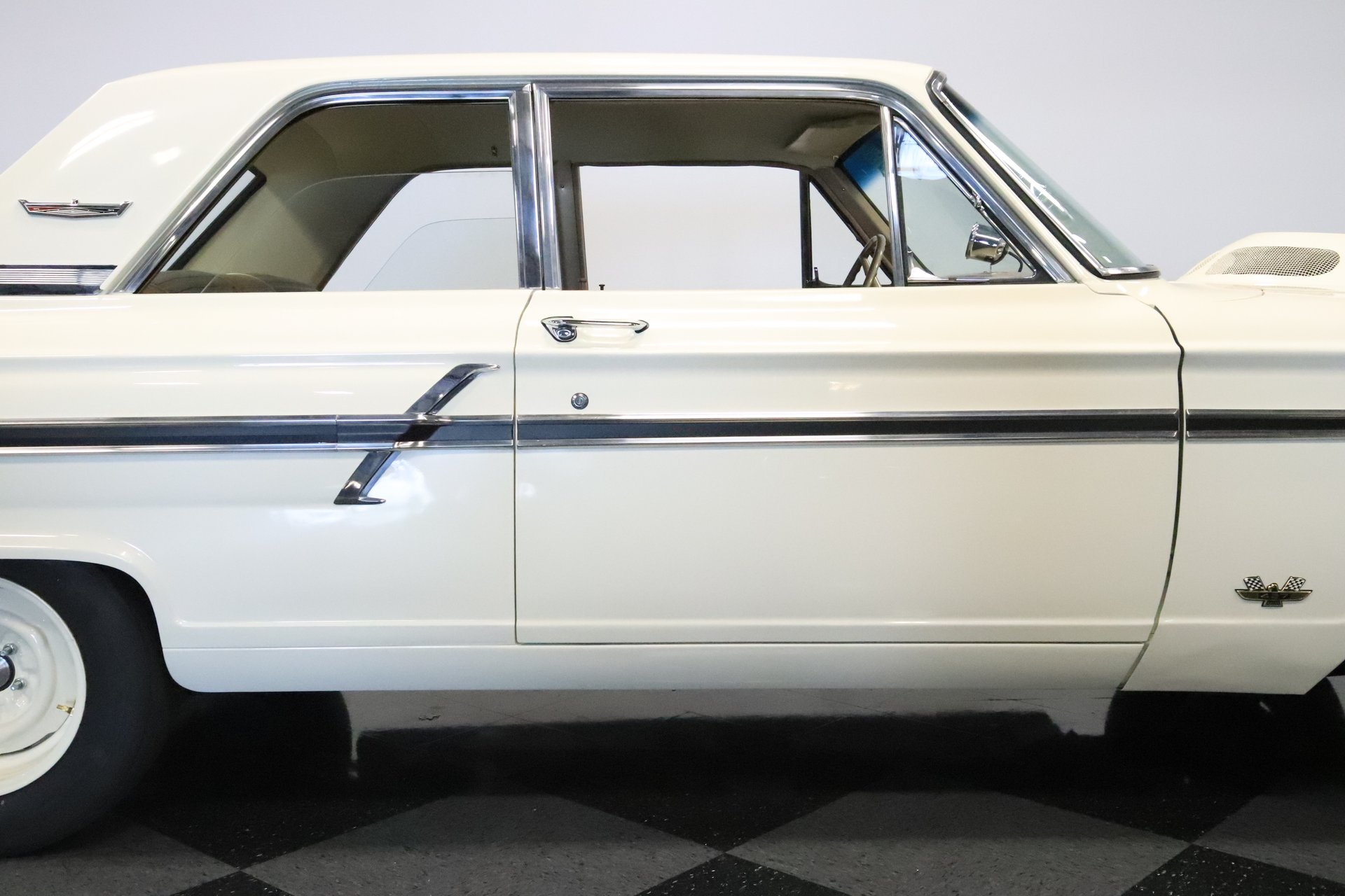 1964 Ford Fairlane | Streetside Classics - The Nation's