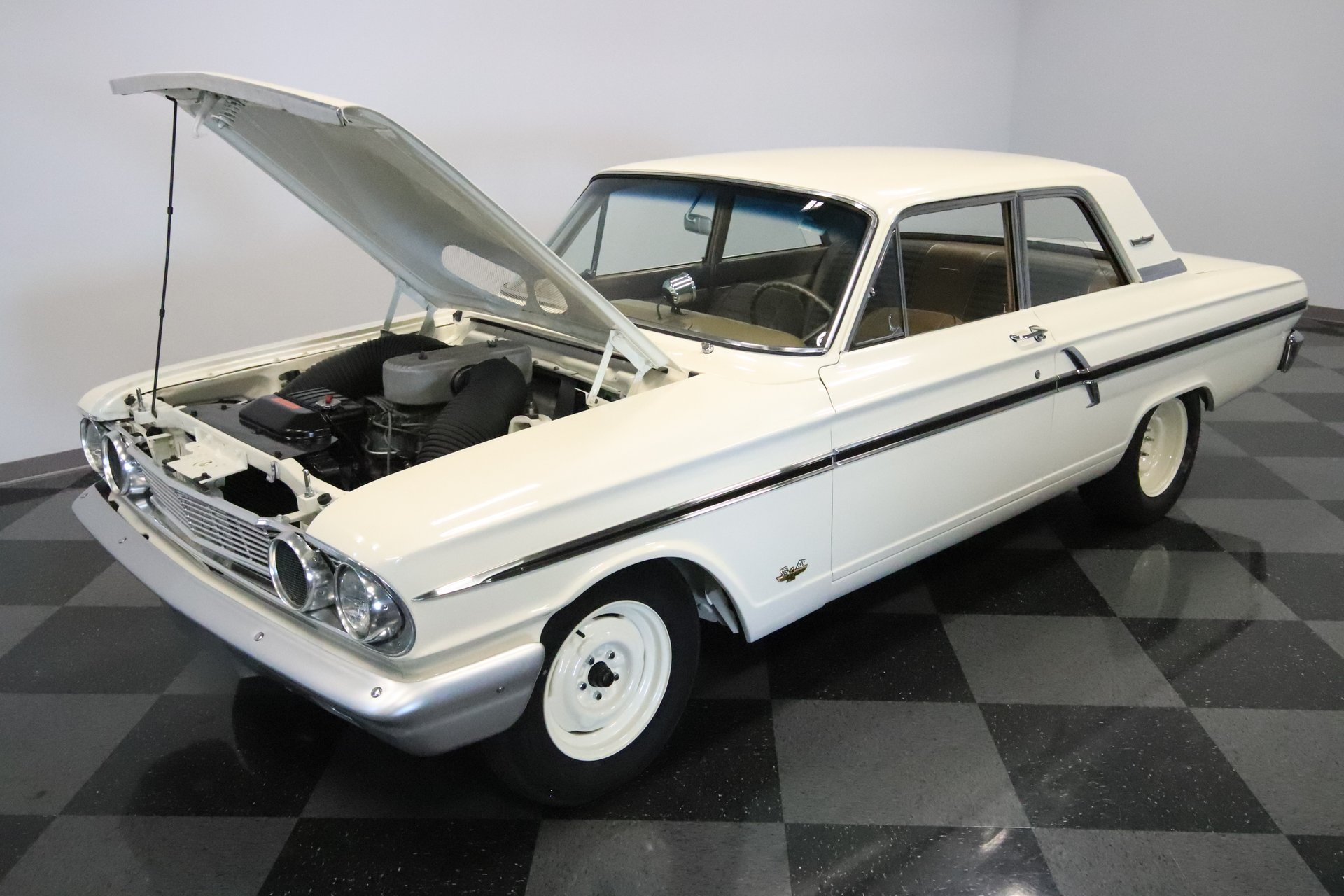 1964 Ford Fairlane | Streetside Classics - The Nation's