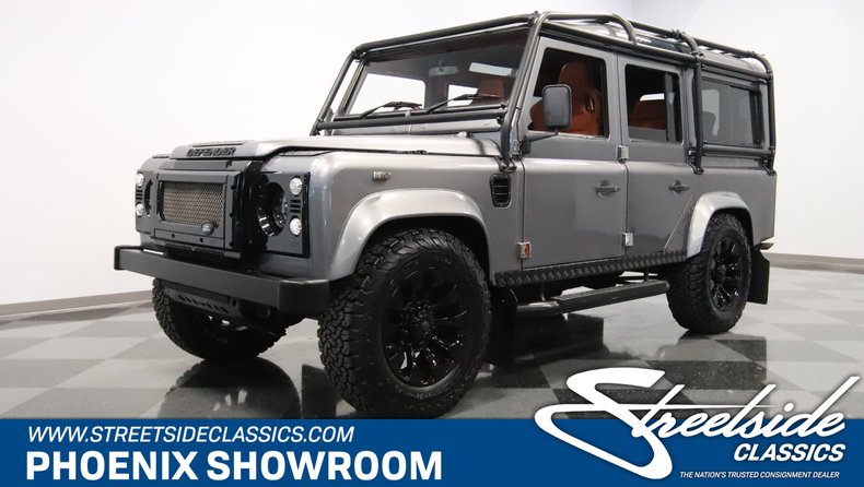 1992 Land Rover Defender For Sale