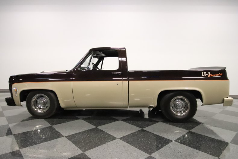 1975 GMC High Sierra 2