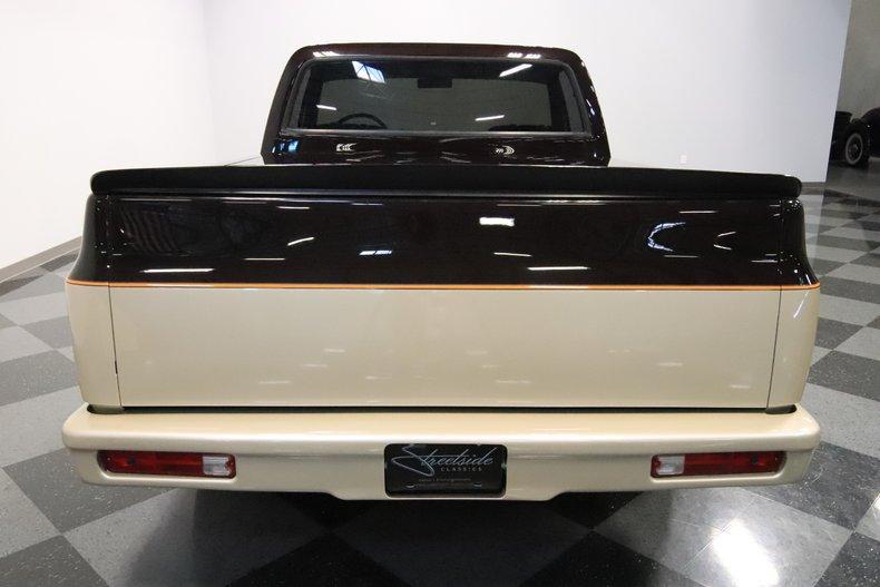 1975 GMC High Sierra 11