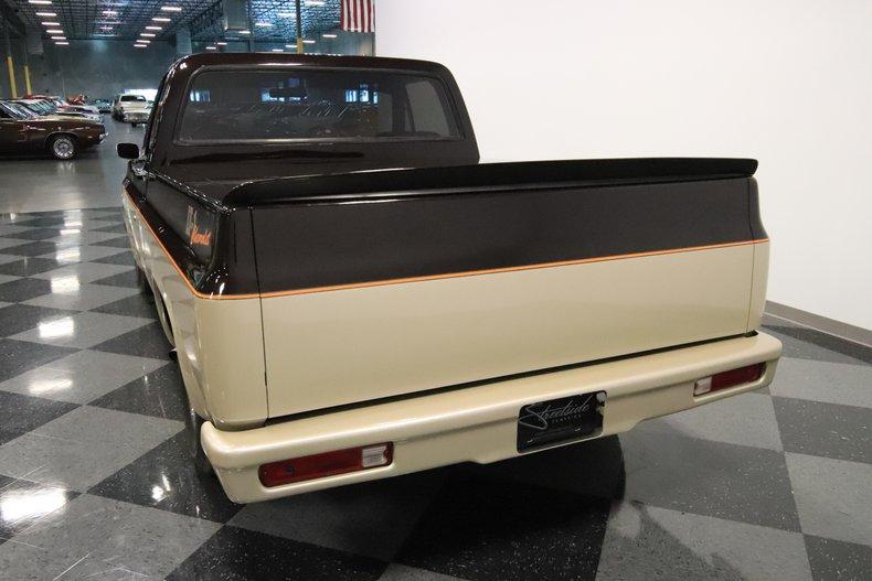 1975 GMC High Sierra 10