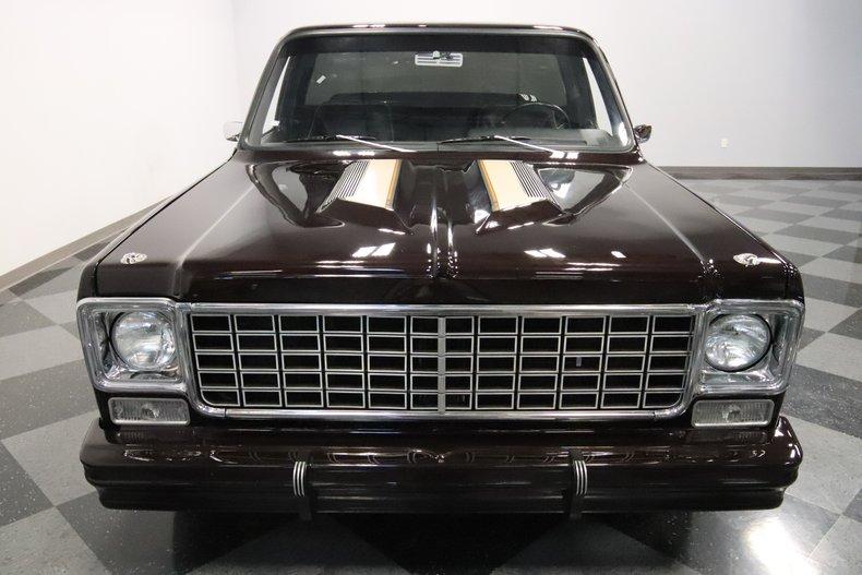 1975 GMC High Sierra 19