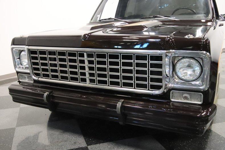 1975 GMC High Sierra 22