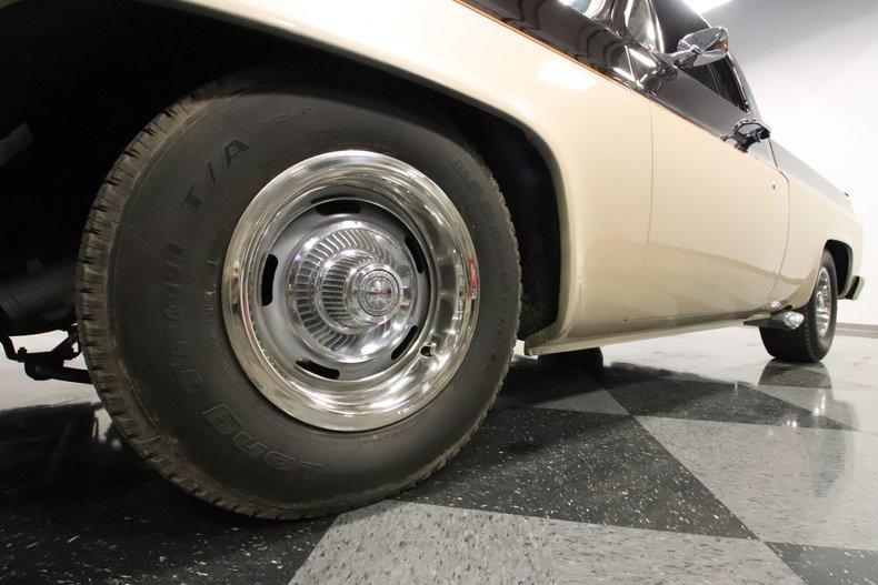 1975 GMC High Sierra 23