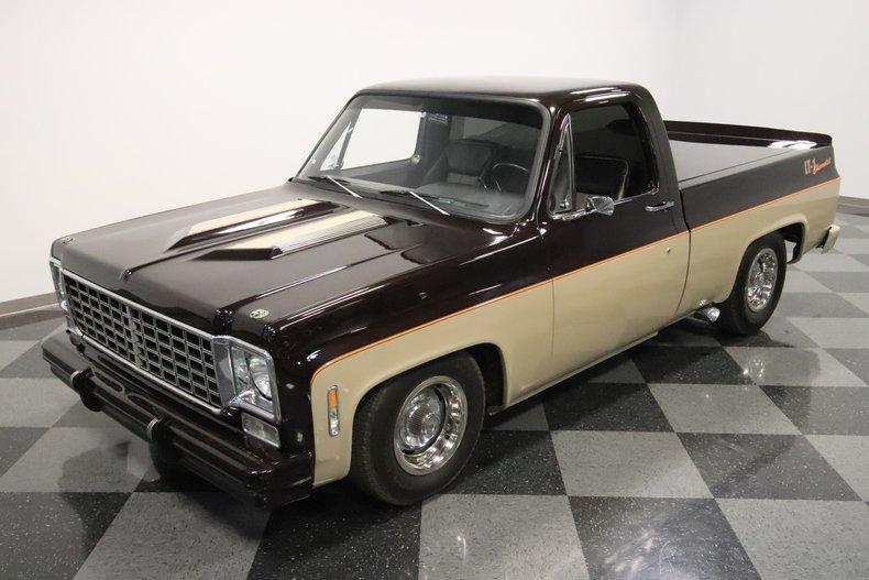 1975 GMC High Sierra 21