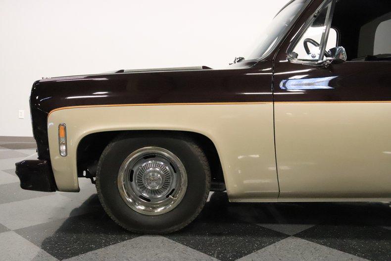 1975 GMC High Sierra 25