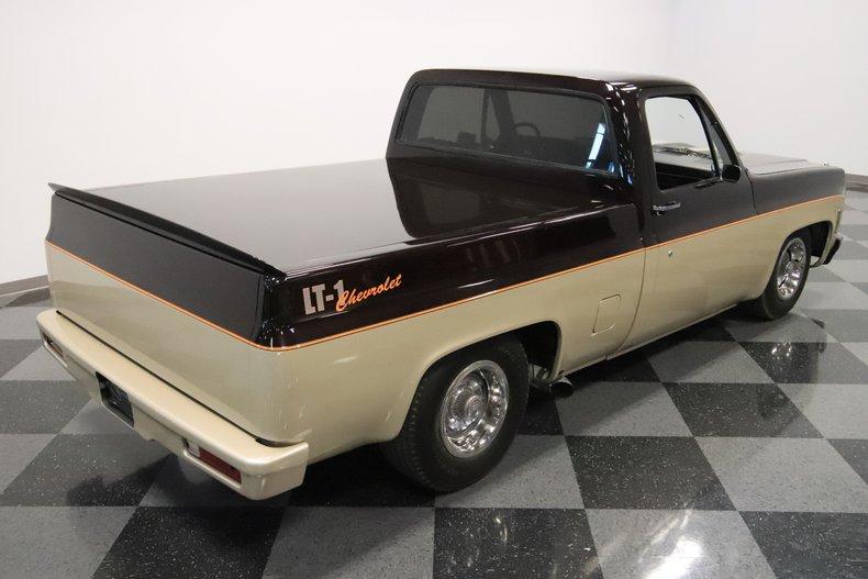 1975 GMC High Sierra 29