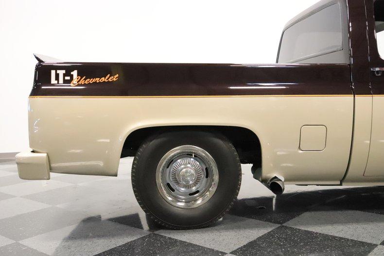 1975 GMC High Sierra 33