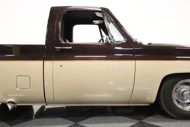 1975 GMC High Sierra 34