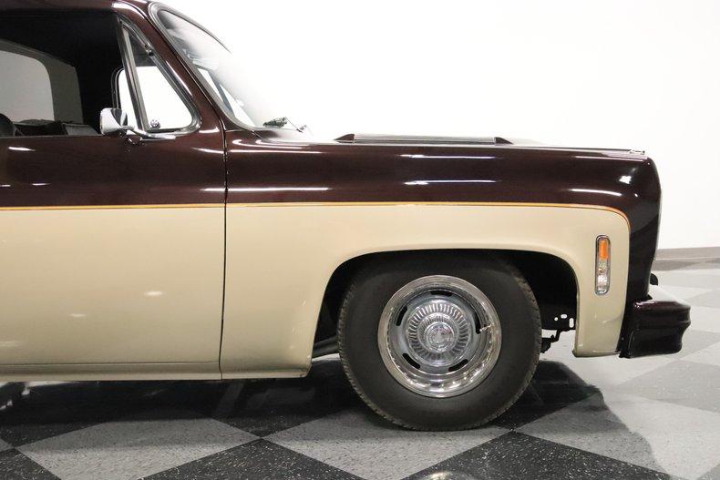 1975 GMC High Sierra 35