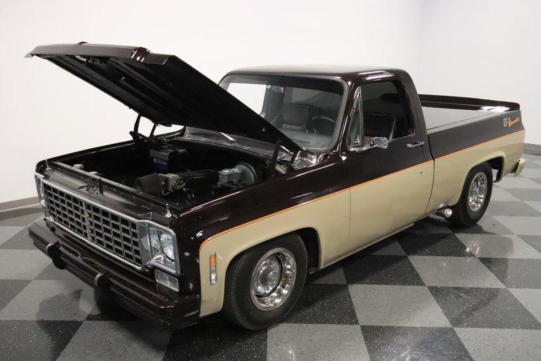 1975 GMC High Sierra 37