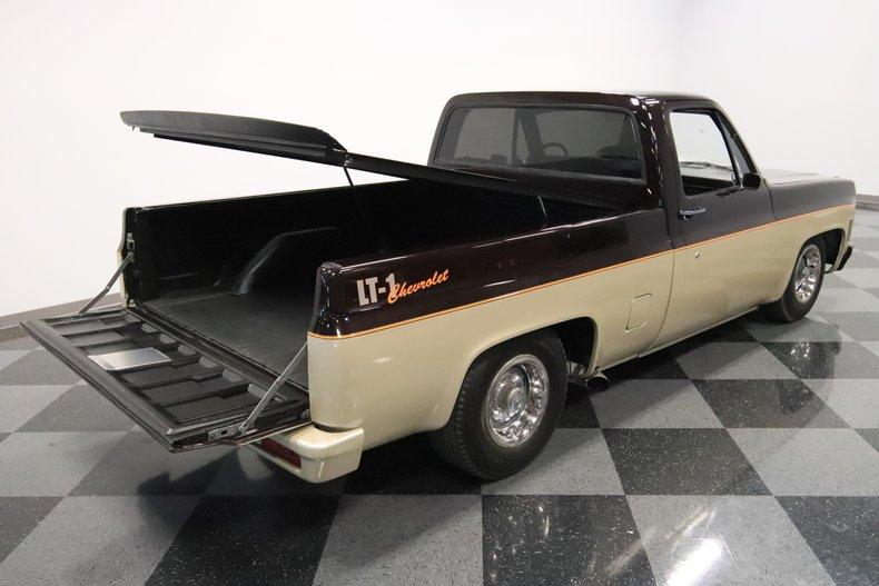 1975 GMC High Sierra 40