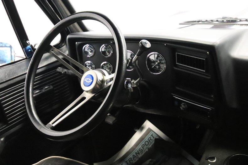 1975 GMC High Sierra 65