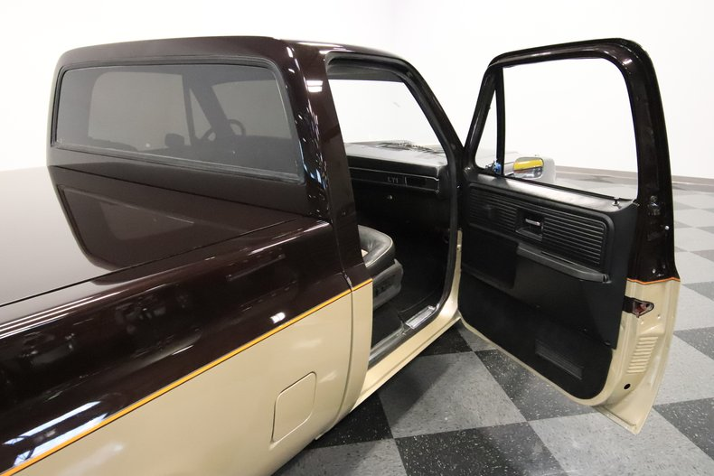 1975 GMC High Sierra 69