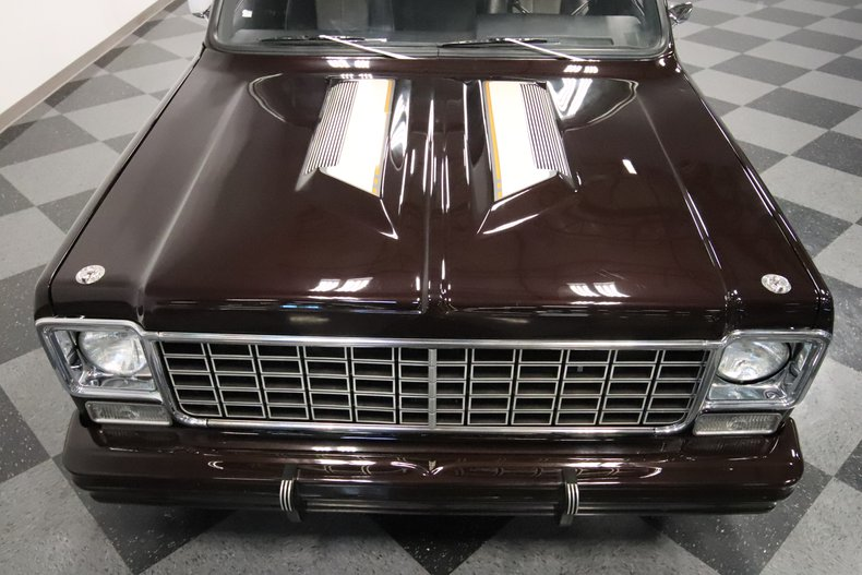 1975 GMC High Sierra 75