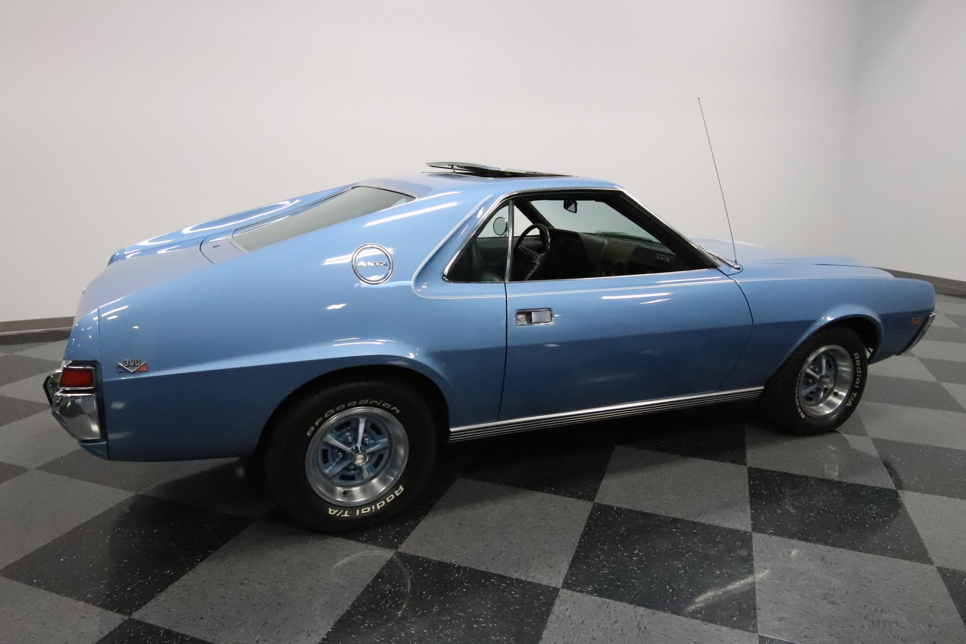 1969 AMC AMX Go Package for sale #65150 | Motorious