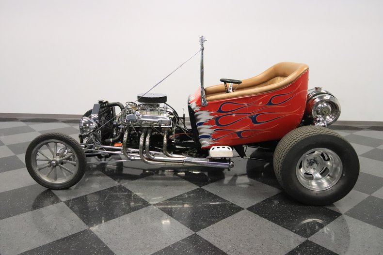 1923 Ford T-Bucket 7