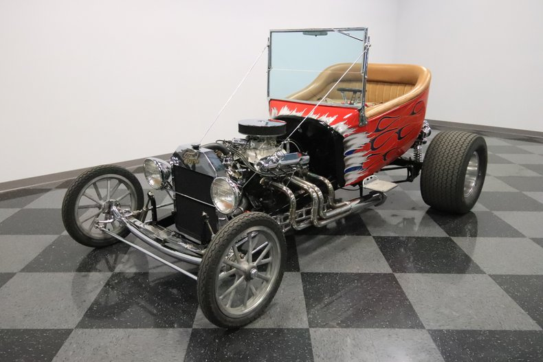 1923 Ford T-Bucket 5