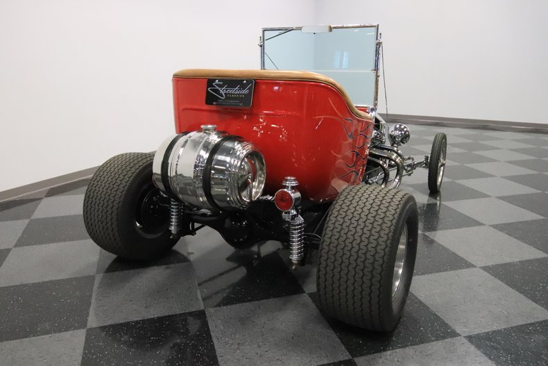 1923 Ford T-Bucket 12