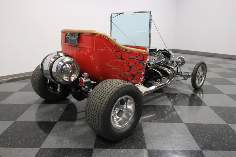 1923 Ford T-Bucket 13