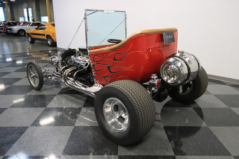 1923 Ford T-Bucket 9