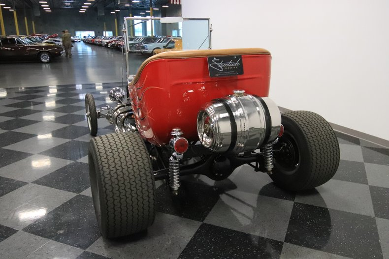 1923 Ford T-Bucket 10