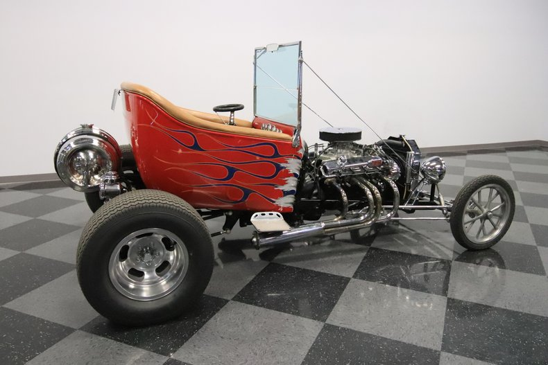 1923 Ford T-Bucket 14