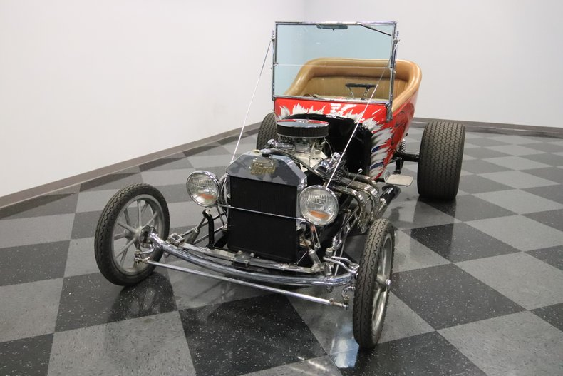 1923 Ford T-Bucket 20