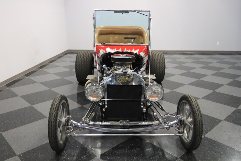 1923 Ford T-Bucket 19