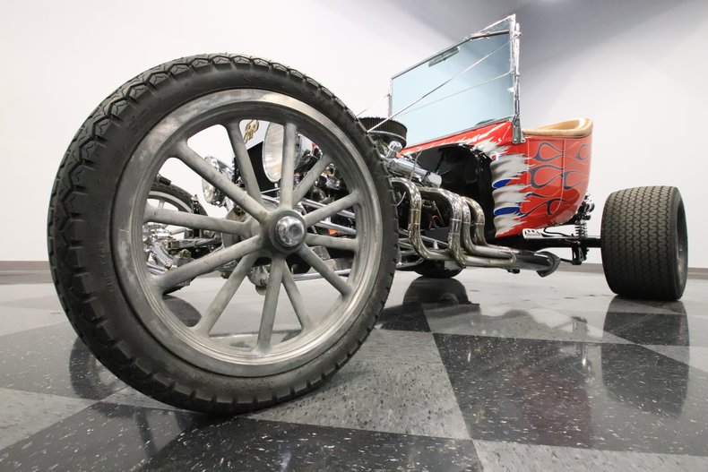 1923 Ford T-Bucket 23