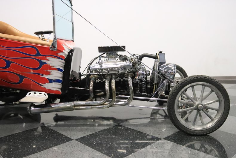 1923 Ford T-Bucket 33