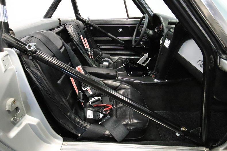 1965 Chevrolet Corvette 52