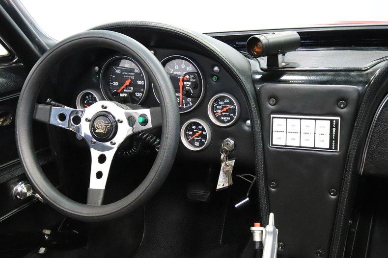 1965 Chevrolet Corvette 54