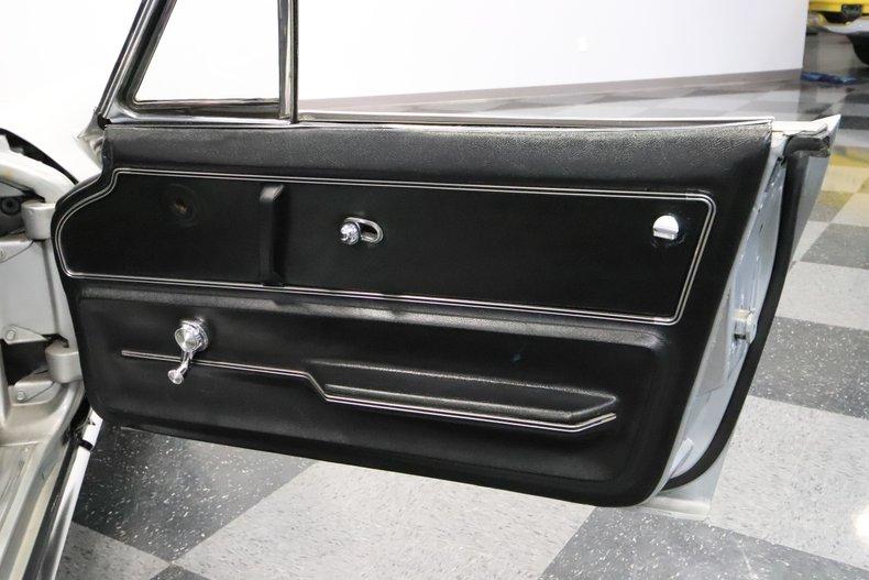 1965 Chevrolet Corvette 57