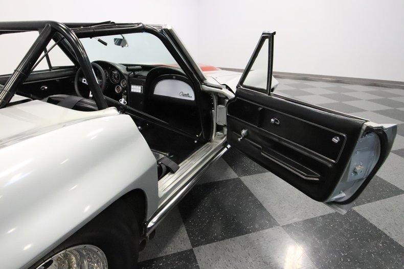 1965 Chevrolet Corvette 58