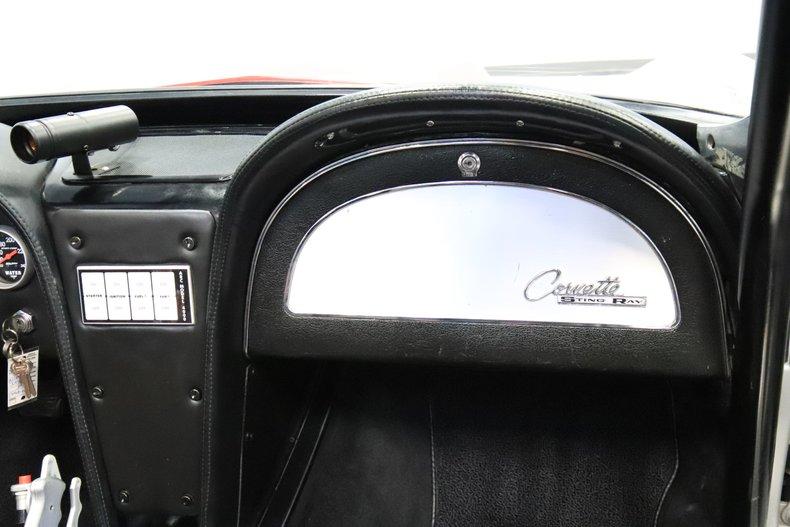 1965 Chevrolet Corvette 55