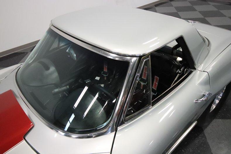 1965 Chevrolet Corvette 66