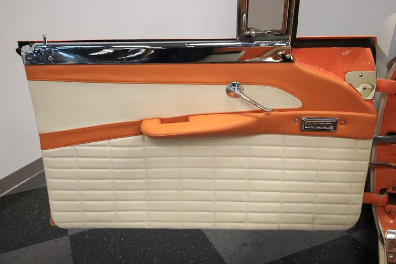 1956 Ford Sunliner 48