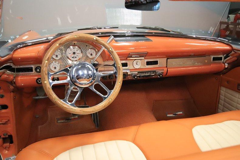 1956 Ford Sunliner 49