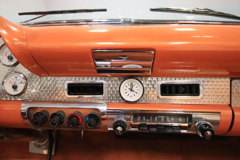 1956 Ford Sunliner 54