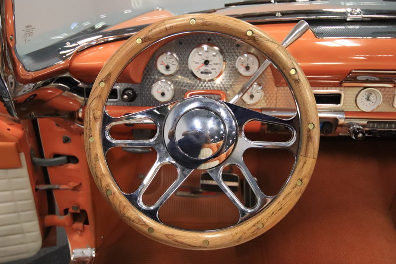 1956 Ford Sunliner 50