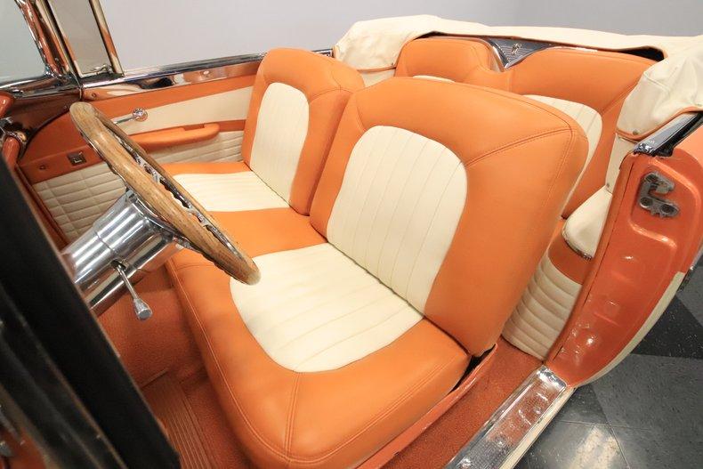 1956 Ford Sunliner 58