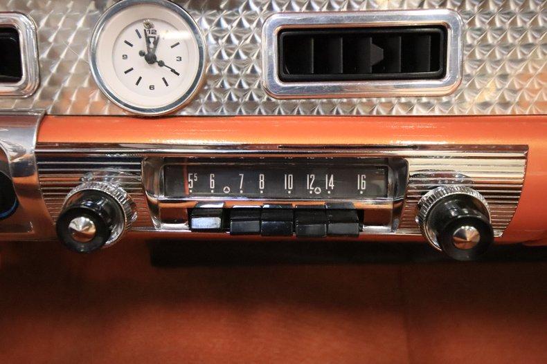 1956 Ford Sunliner 55