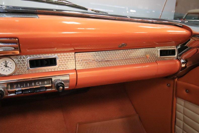1956 Ford Sunliner 56