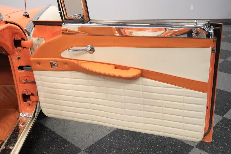 1956 Ford Sunliner 65
