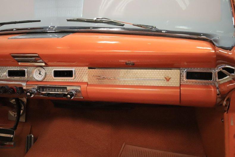 1956 Ford Sunliner 64