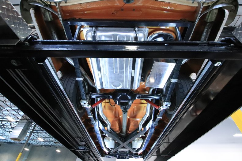 1956 Ford Sunliner 68