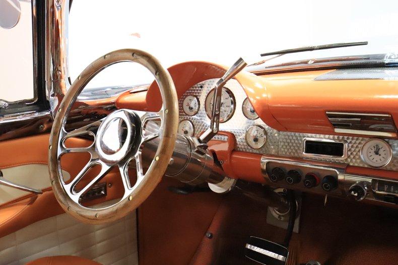 1956 Ford Sunliner 63