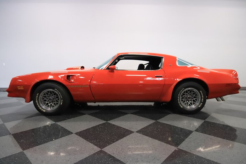 1978 Pontiac Firebird 2